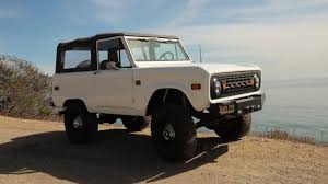 icon bronco icon br custom ford bronco 32 youtube
