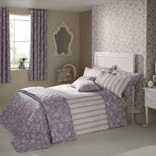 Bedding Cover Sets by Henley Bird Garden Duvet Cover Sets Lavender