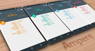 ampere android apps on google play