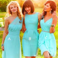bridesmaids wedding dresses best 25 copper bridesmaid dresses ideas on donna