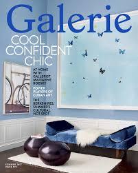 marshall watson interiors galerie magazine june 2017