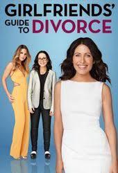 Seeking Geektv Girlfriends Guide To Divorce Show At Geektv Free