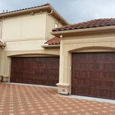 Overhead Door Of Houston Spectrum Overhead Door Get Quote 33 Photos Garage Door