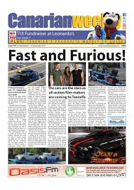 lexus recall dlf canarian weekly ed 770 by canarian weekly issuu