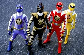 ranking 17 u0027power rangers u0027 theme songs inverse