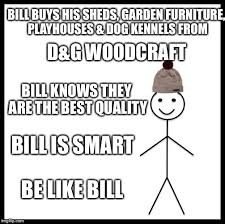 Be Like Bill Smarmy Stick Figure Meme Takes Over - be like bill viral memes imgflip