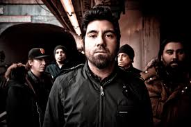 just announced deftones refused at freedom hill city slang