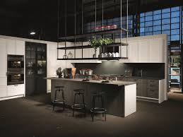 factory kitchen with island factory collection by aster cucine