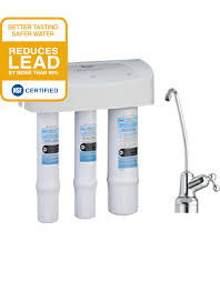 3m under sink water filter inset sink the watts premier filter pure uf stage water filtration