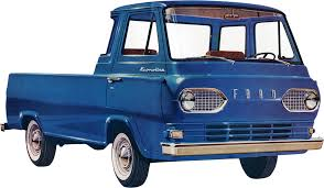 Vintage Ford Econoline Truck For Sale - phil are go 1961 ford econoline be mine