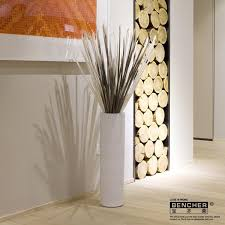 Large Ceramic Vases Bencher Large Ceramic Floor Vase Modern T389 Round Vase Round