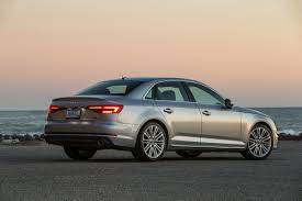 sporty audi review 2017 audi a4 2 0t quattro prestige sporty sedan style