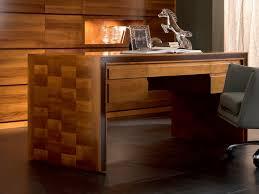 Wood Office Desks Solid Wood Office Desk Fantastic On Decorating Office Desk Ideas
