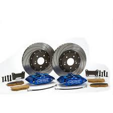 lexus sc300 brake upgrade tarox mini classic 235mm 6 pot brake conversion kit gsm brakes