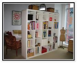 Bookshelf Room Divider Ideas Open Bookshelves Room Dividers Endearing Property Dining Room