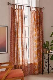 amazing fall color curtains and bedroom curtain ideas 15 ways to