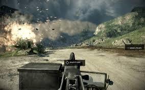 Battlefield Bad Company 2 Battlefield Bad Company 2 скачать торрент бесплатно на пк