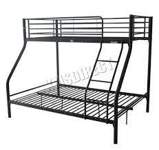 Double Decker Bed by Double Bunk Bed Wire Mesh Base Steel Bunk Bed Double Over Double