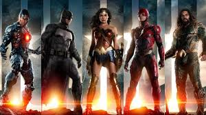 Justice League Battles Steppenwolf And Rescues The Flash In This
