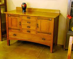voorhees craftsman mission oak furniture original l u0026 j g