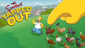 the simpsons tapped out topix the for all things tapped out