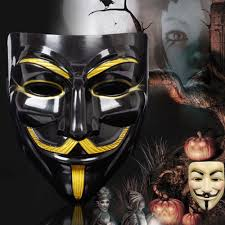 Guy Fawkes Mask Halloween by Compare Prices On V For Vendetta Guy Fawkes Mask Online Shopping