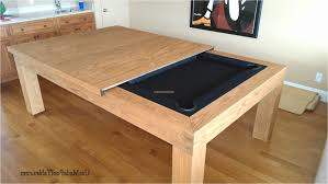Pool Table Dining Table Dining Table Pool Table Awesome Pool Table Delivery And Install Dk