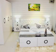 Bedroom Furniture Fitted Bedroom Furniture Sets Wujiantao Fitted Wardrobe Bedside Cabinet