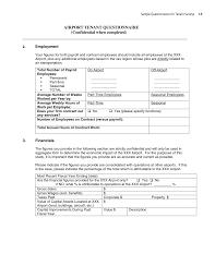 appendix i sample questionnaire for tenant surveys guidebook