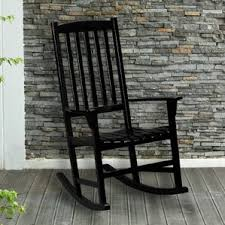 Chairs For Front Porch Patio Rocking Chairs U0026 Gliders You U0027ll Love Wayfair