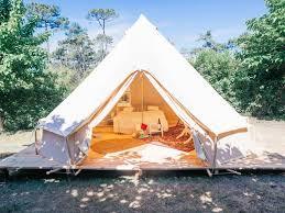 wooden tent wooden platform bell tent bases breathe bell tents