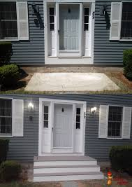 front door steps ideas arlene designs