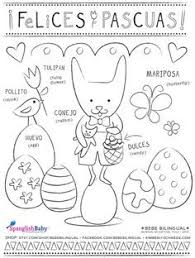 enchanted learning clipart spanish resources pinterest