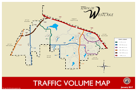 Texas City Map Westlake Tx Official Website Maps