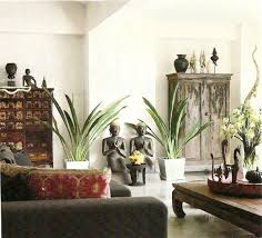 home decorating ideas with an asian theme statue armoires and