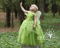 tinkerbell costume tinkerbell costume etsy