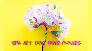 how to make a doily paper flowers for mother u0027s day 2017 diy