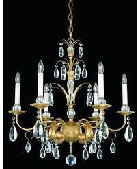 Antique Chandeliers Lighting Glamour Chandelier From Schonbek Lighting U2014 Gasbarroni Com