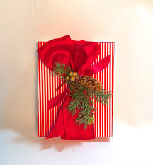 gift box christmas gift wrap gift cards pre wrapped gift
