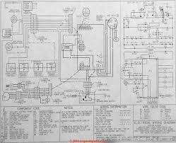 trane air handler wiring diagrams trane air handler manuals