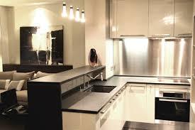 cuisine surface cuisine quipe pour surface attrayant meuble pour