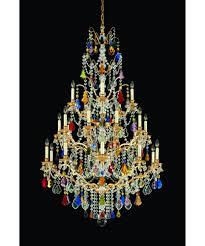 Fine Art Lighting Fixtures by Schonbek Lights Lighting Schonbek Lighting Vesca 5 Light