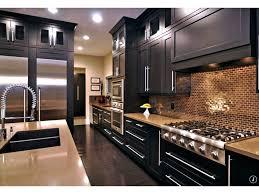 incredible contemporary kitchen backsplashes also modern tile