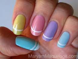 273 best easter nail design images on pinterest nail nail