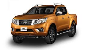nissan frontier quarter panel specifications