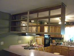 a meek perspective before u0026 after upper kitchen cabinet