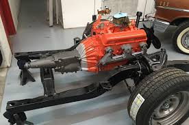 1967 camaro engine 12 1967 chevrolet camaro engine restoration gearheads org