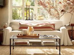 Living Room Table Decorations by Sofa Side Tables Sofa With Table Attached Antique Sofa Table