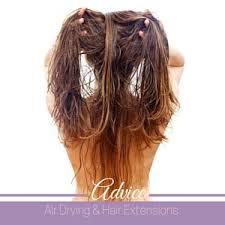 hair styles for air drying naturally drying hair extensions guides simplyhair