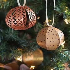 Christmas Crepe Paper Decorations by Our Best Simple Paper Diy Christmas Decorations Lia Griffith